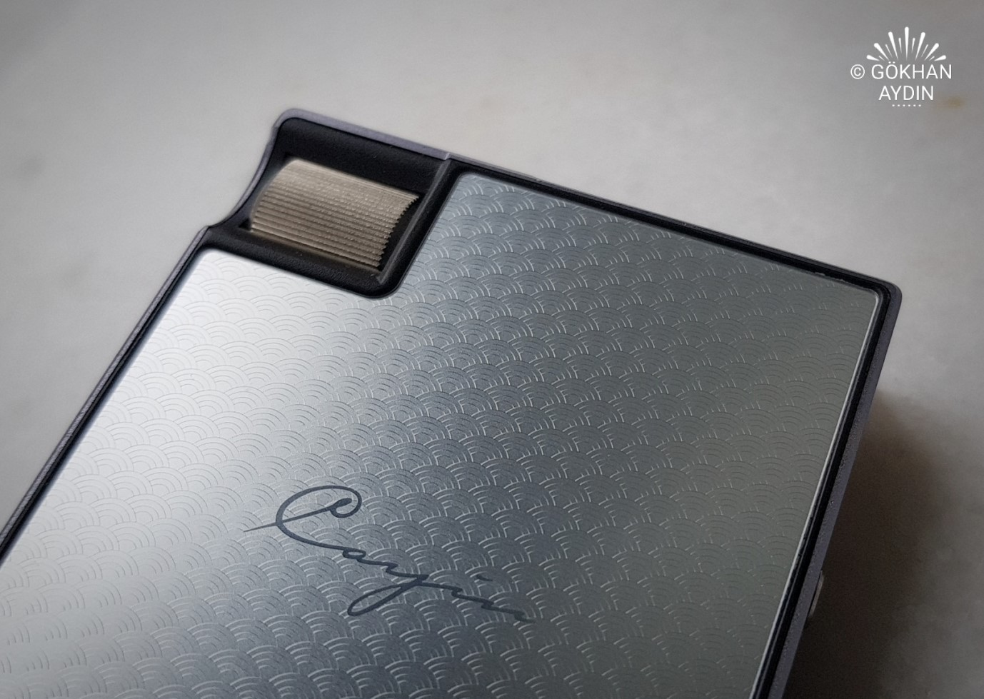 Cayin N5II review