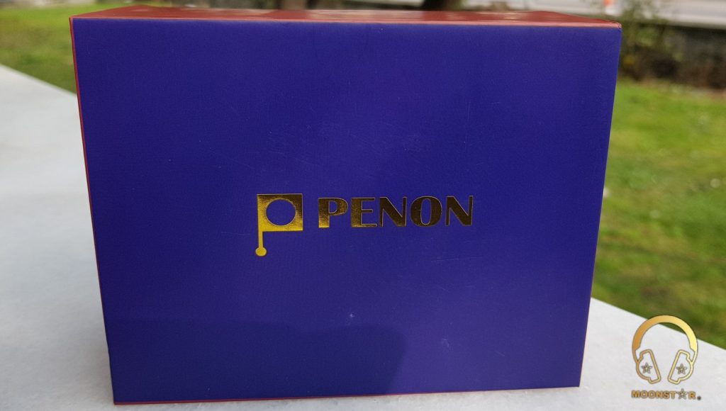 PENON BS1 Official review