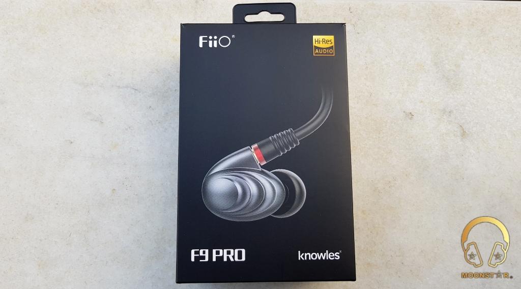 Fiio F9 Pro (Gallery)