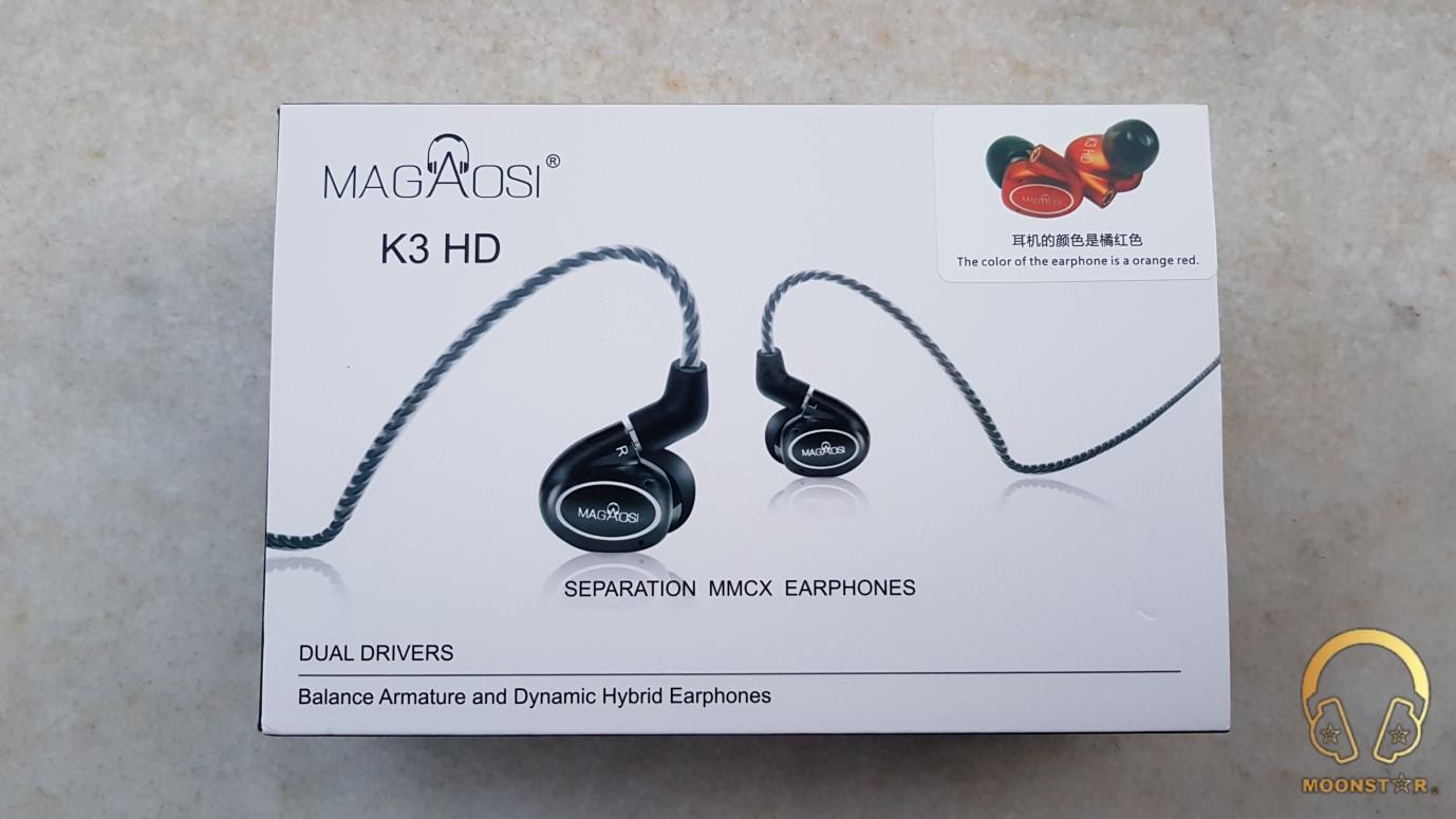 Magaosi K3 HD review