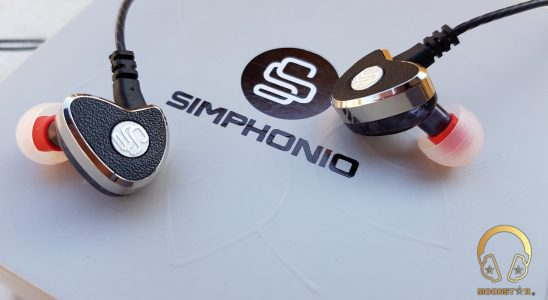 Simphonio Xcited2 Review
