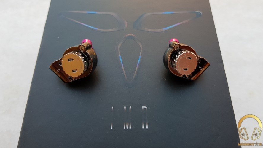 IMR Acoustics R1 Review