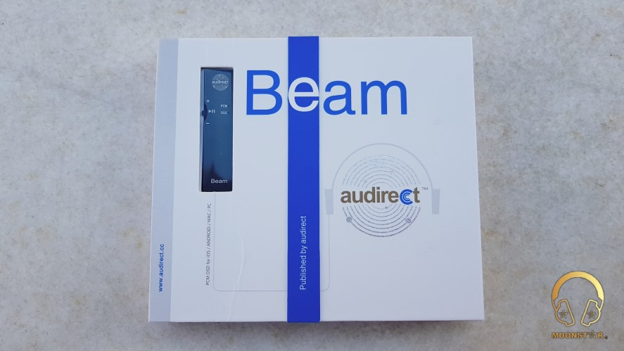 Audirect Beam Review