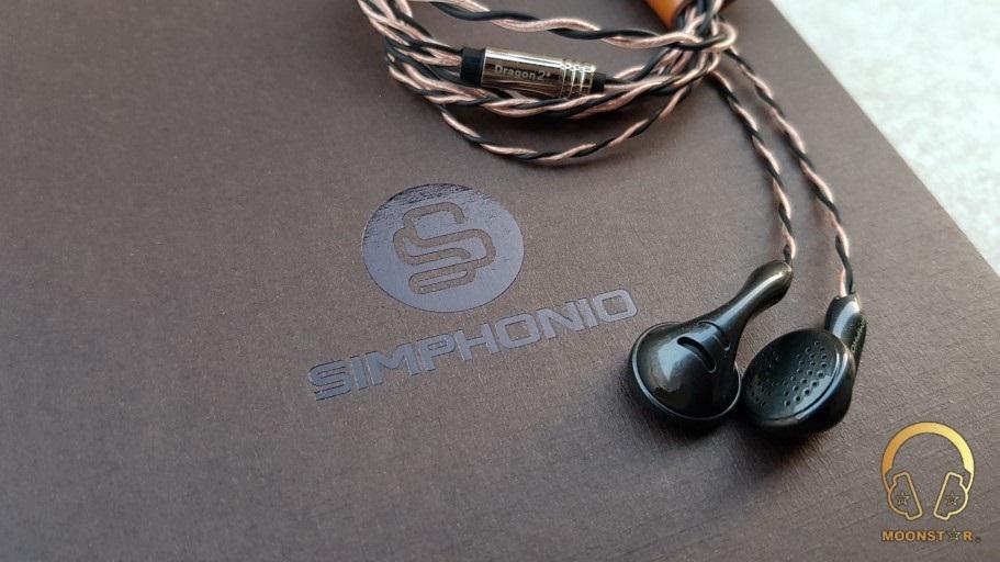 Simphonio Dragon 2+ ( 2plus ) Review