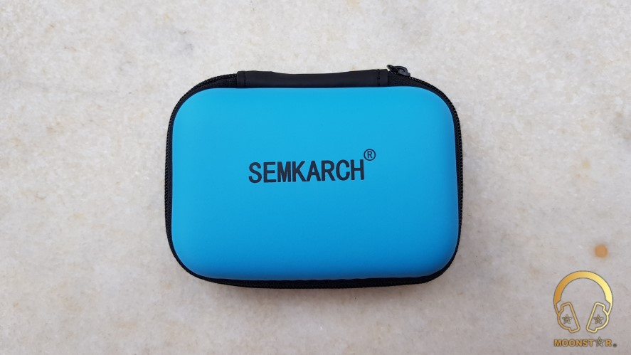 Semkarch SKC-CNT1 Review