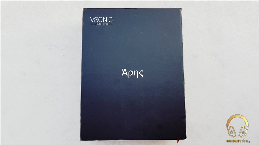 Vsonic Ares Review
