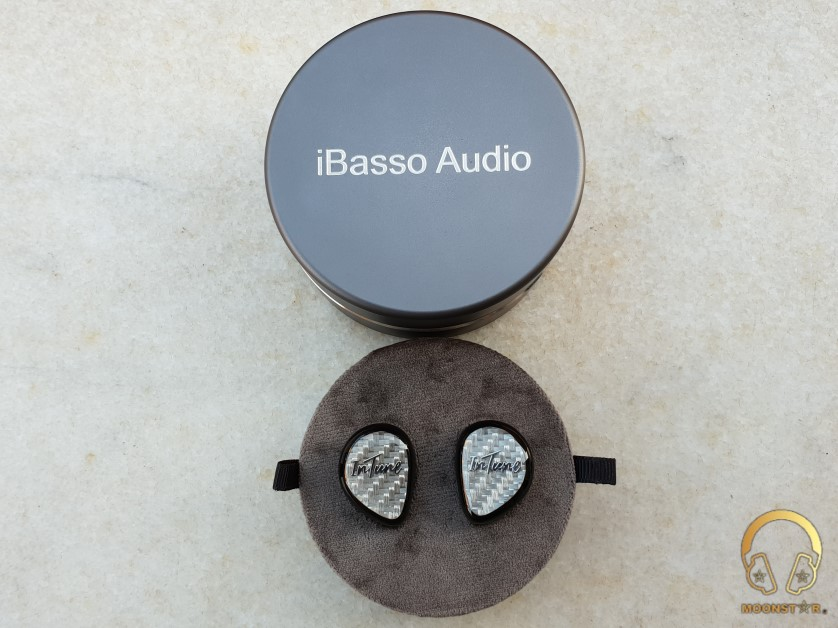 iBasso IT04 Photo Gallery