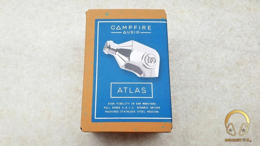 Campfire Audio Atlas Photo Gallery