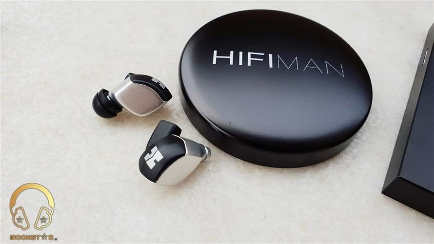 Hifiman RE2000 Silver Review