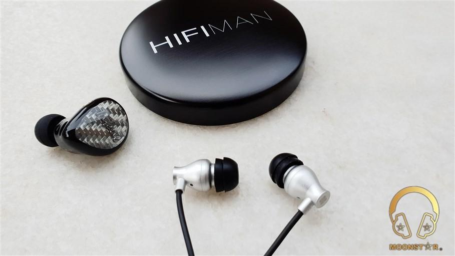HiFiMAN RE800 Silver Review
