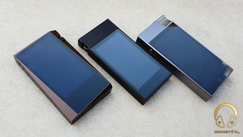 Astell&Kern A&norma SR15 Gallery