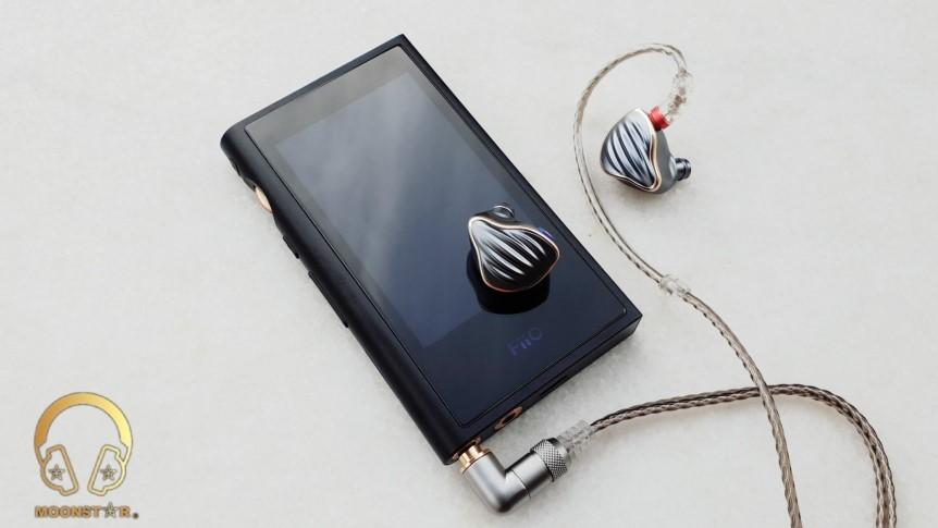 FiiO M9 Digital Audio Player Review