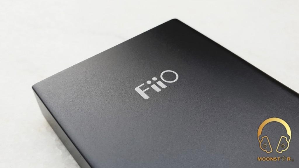 FiiO M9 Photo Gallery