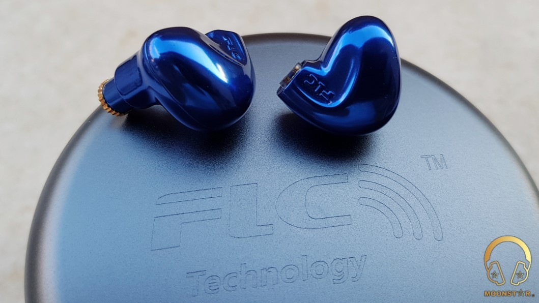 FLC Technology FLC 8D Review