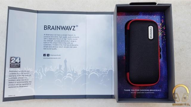 Brainwavz B400 Review