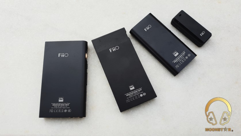 FiiO M3K Review