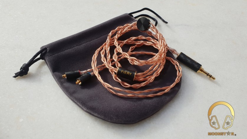 PENON FIERY Cable Review