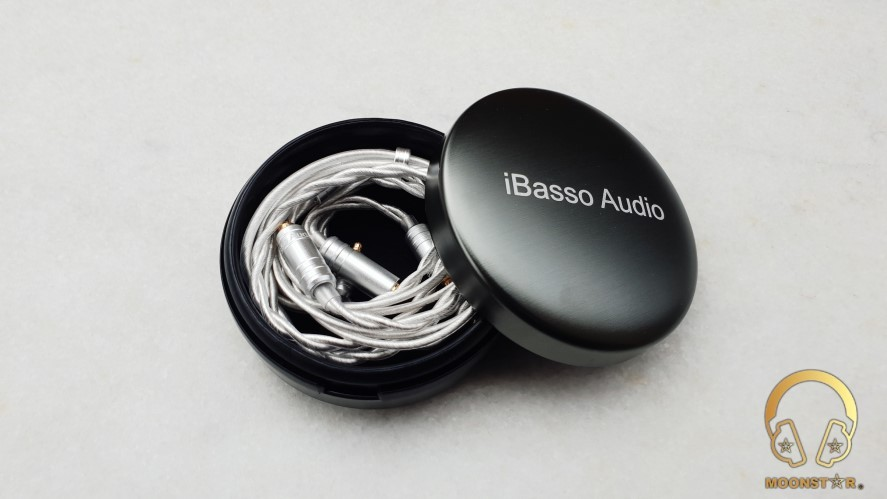 iBasso IT01S In-Ear Monitor Review