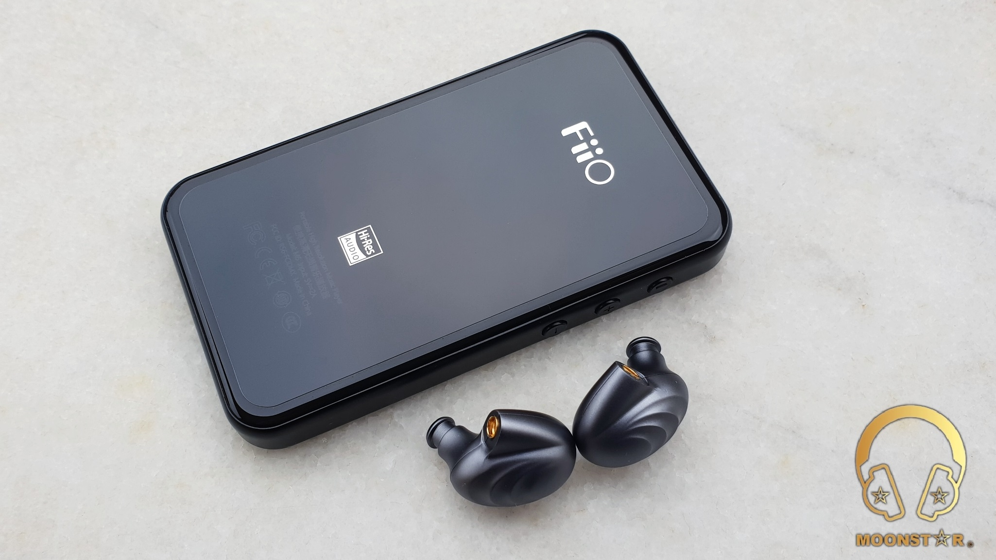 FiiO M6 Digital Audio Player Review