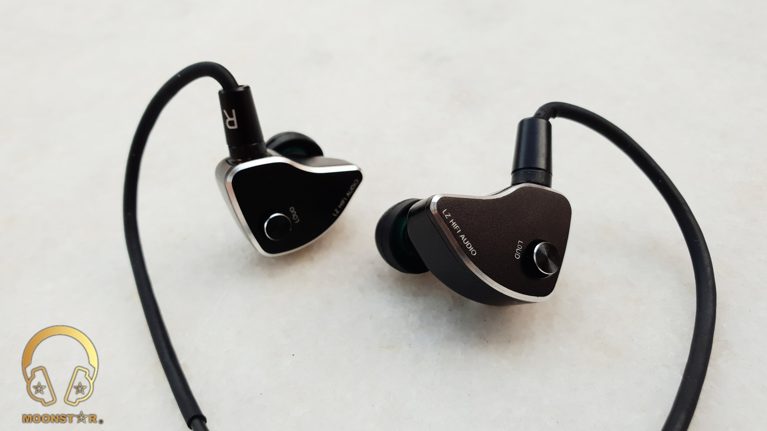 LZ HiFi Audio A6 IEM Review