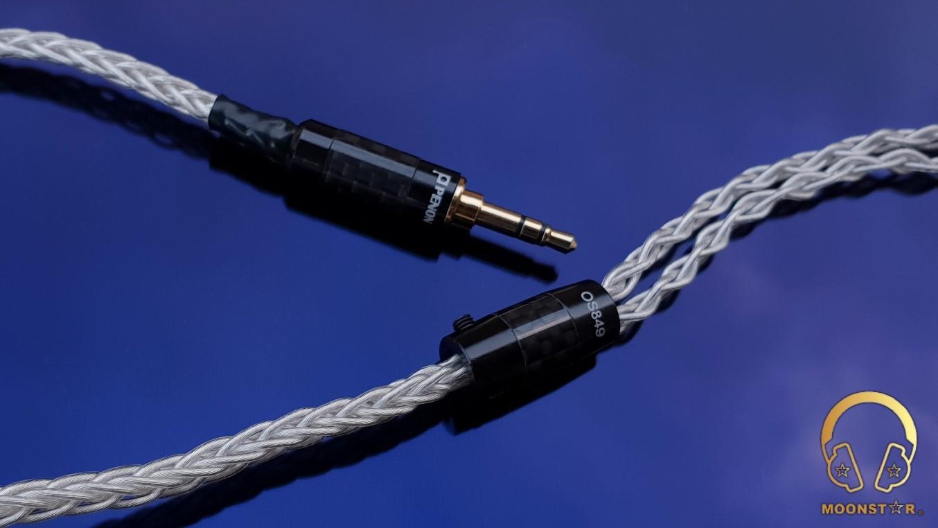 Penon OS849 Upgrade Cable Review