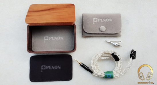 Penon OS849 Upgrade Cable Review