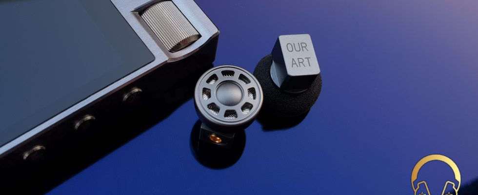 OURART ACG Earbud Review