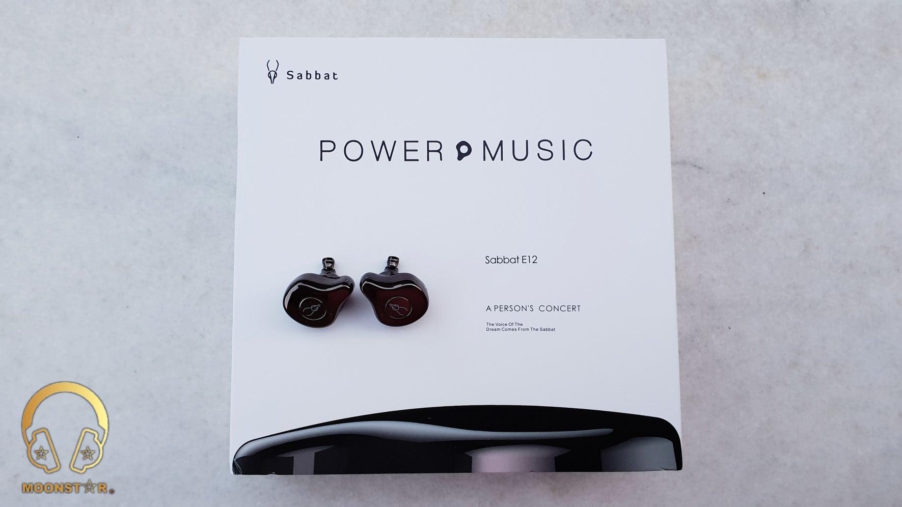 Sabbat E12 Wireless IEM Review