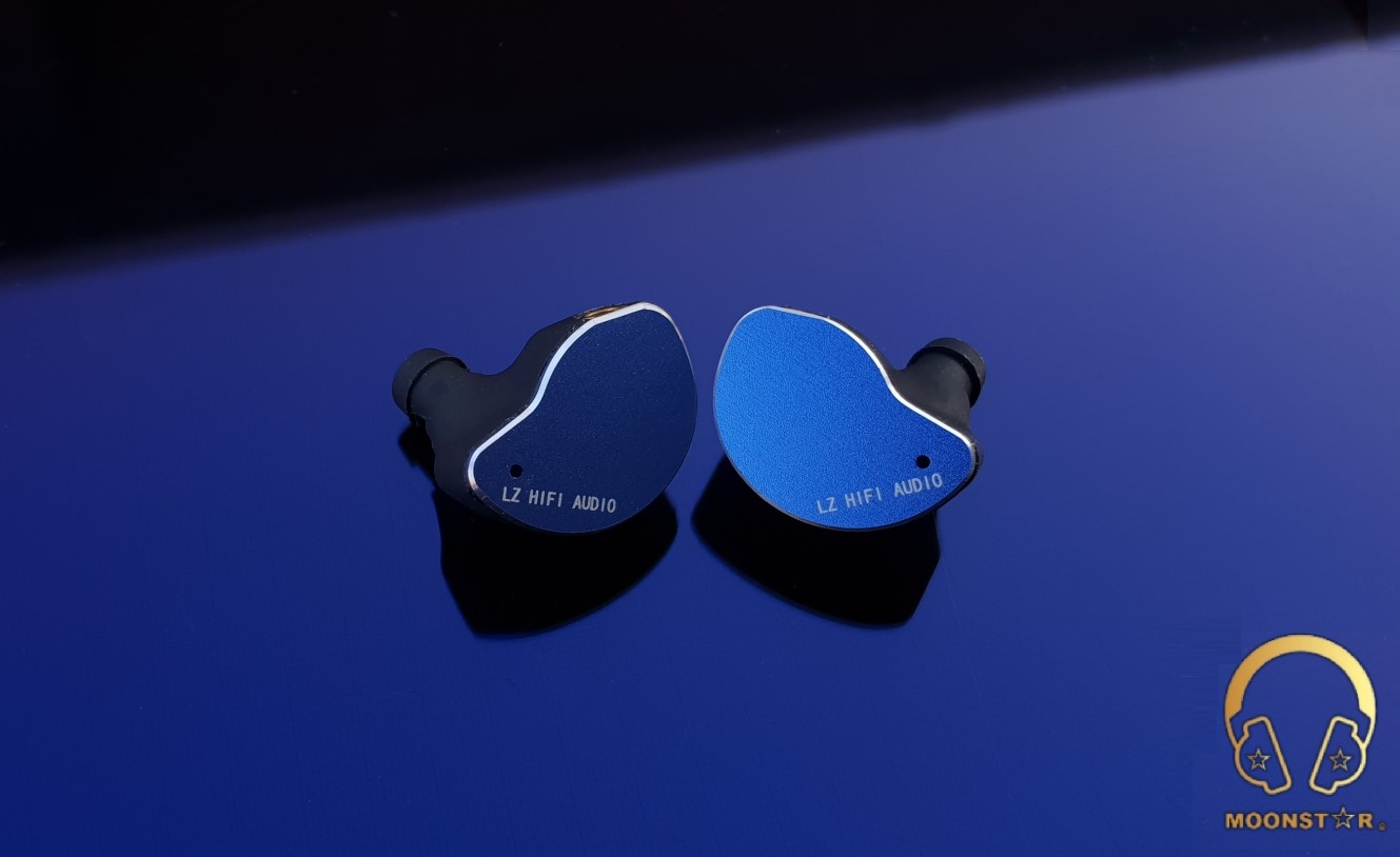 LZ Audio Z05A IEM Review