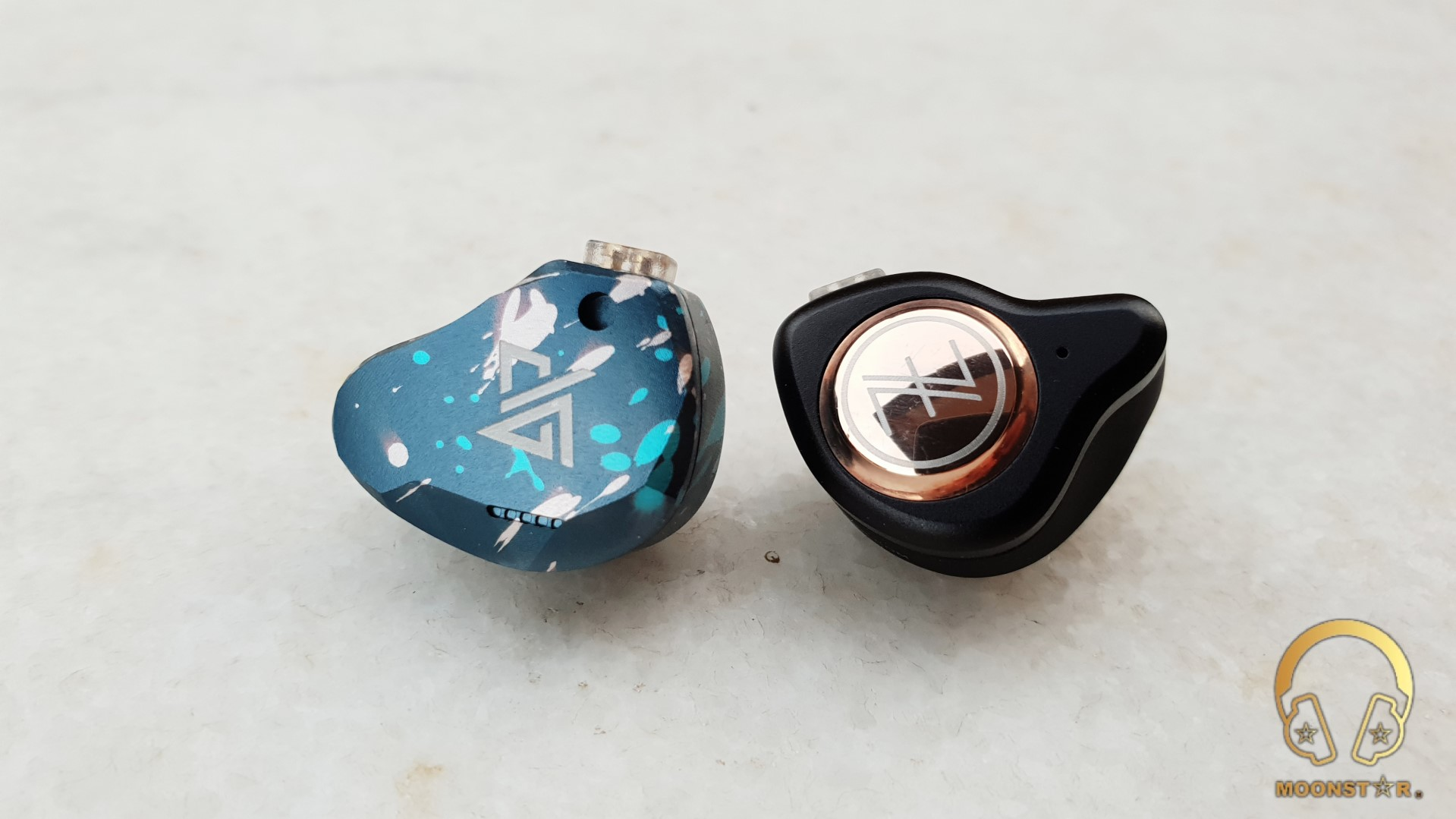 Auglamour RT-3 IEM Review