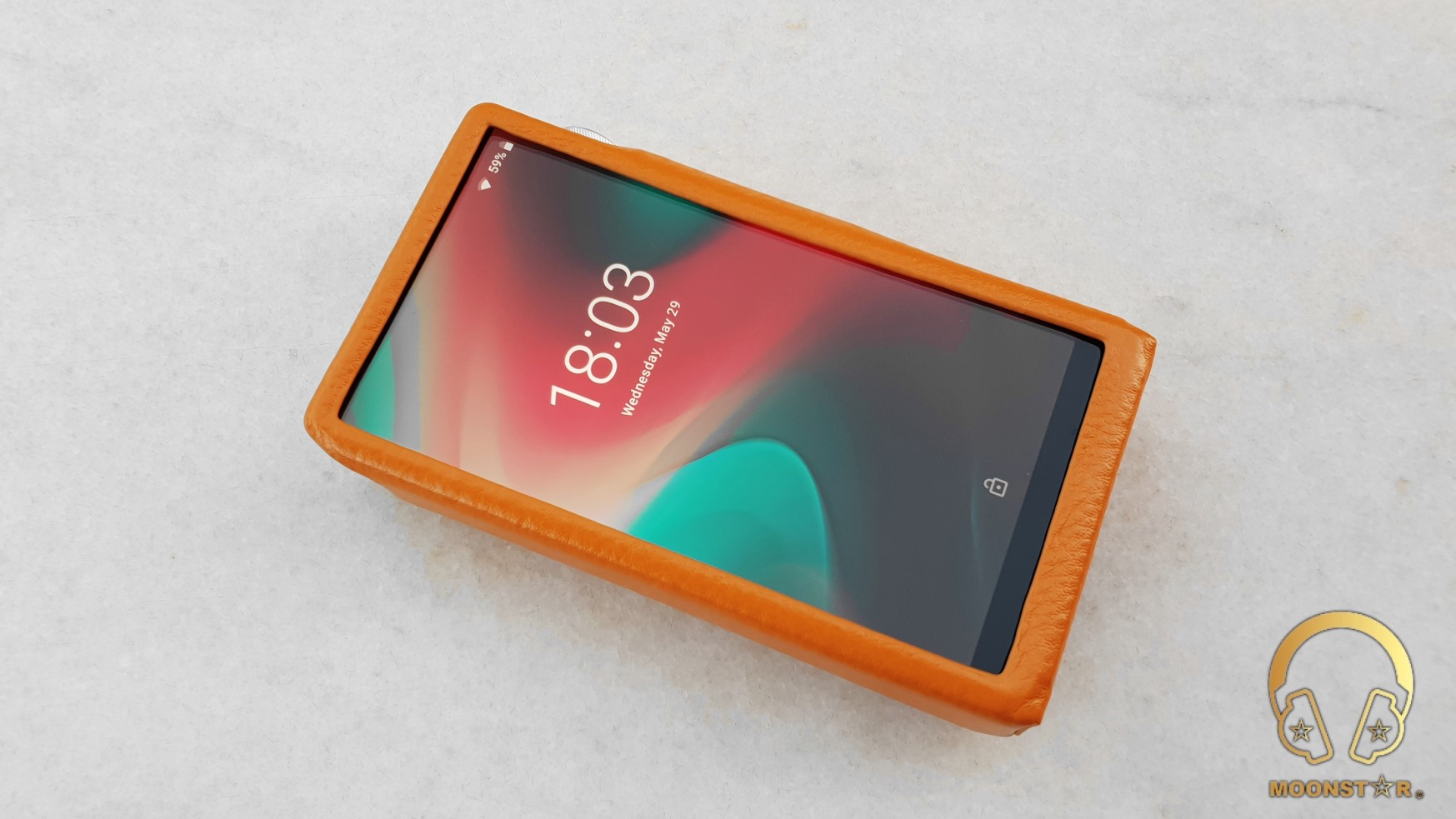iBasso DX220 Digital Audio Player (Upcoming Review Photos)