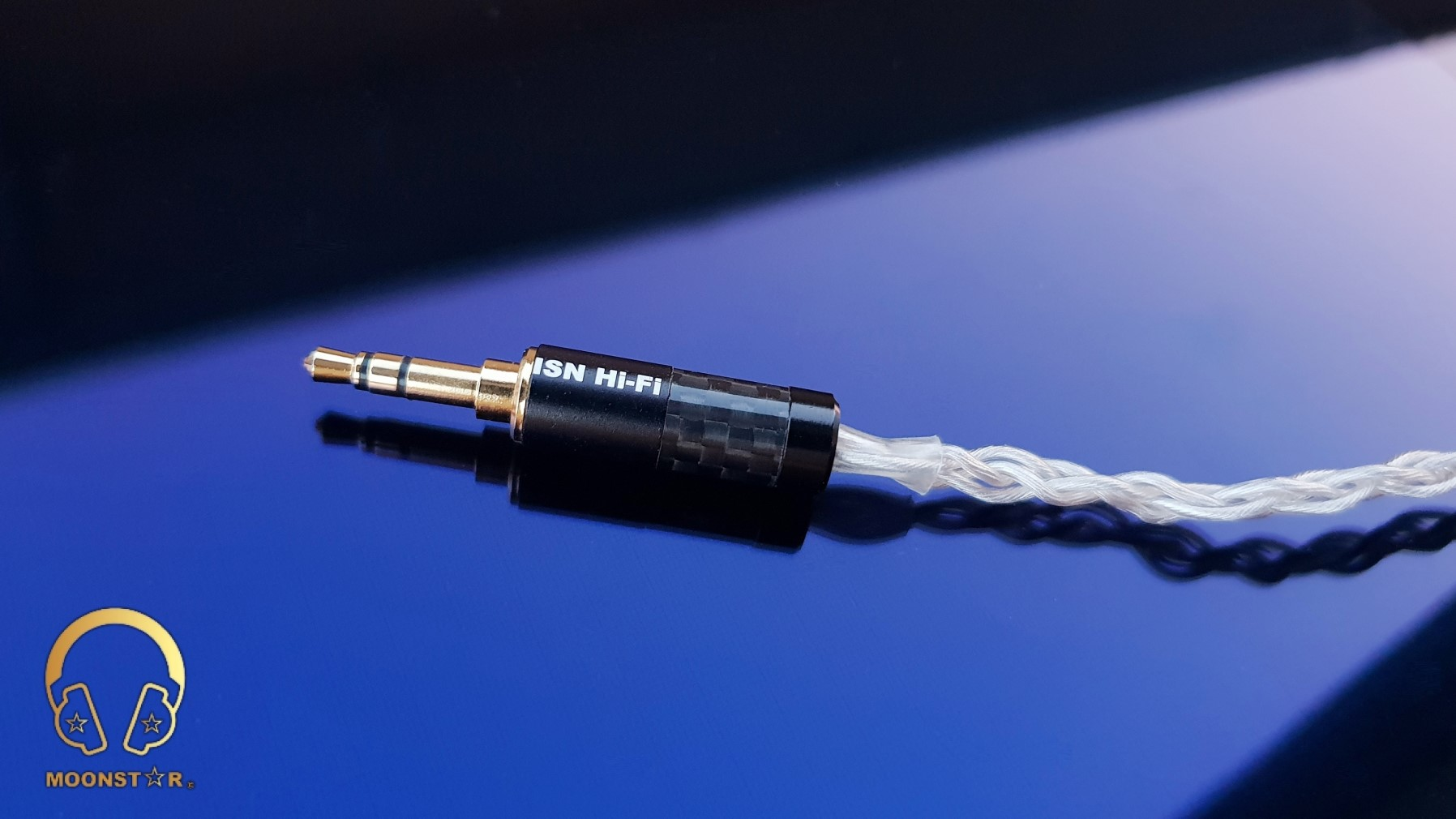 ISN Audio S4 Upgrade Cable Review » MOONSTAR Reviews